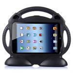 Smilye face stander iPad 2/3/4 (Sort)