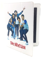 Fan etui iPad (One Direction)