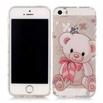 Iphone5-5s-se-model4-pink bear