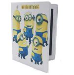 Fan etui iPad  (Minion Gang)