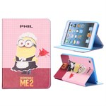 iPad-Mini1/2/3-model-1- Phill minion