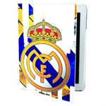 Fan etui iPad (Real Madrid Color)