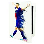 Fan etui iPad (Zlatan Ibrahimovic)