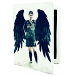 Fan etui iPad (Ronaldo Angel)