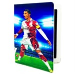 Fan etui iPad (Ronaldo Lion)