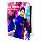Fan etui iPad (Messi one of a kind)