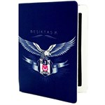 Fan etui iPad (Basiktas Black)