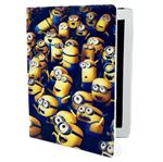 Fan etui iPad (Minion Million)