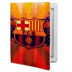Fan etui iPad (Barcelona shine)