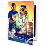 Fan etui iPad (Gta 5)