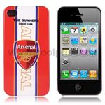 Fodbold Cover - Arsenal