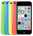 iPhone 5C Gadgets