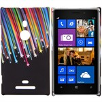 Design Cover til Lumia 925 - Star Light