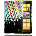 Design Cover til Lumia 520 - Star light