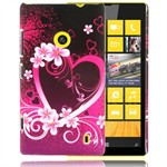 Design Cover til Lumia 520 - Summer Crush